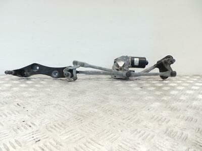 BMW 6 Series E64 2004 - 2011 Front Windscreen Wiper Linkage & Wiper Motor