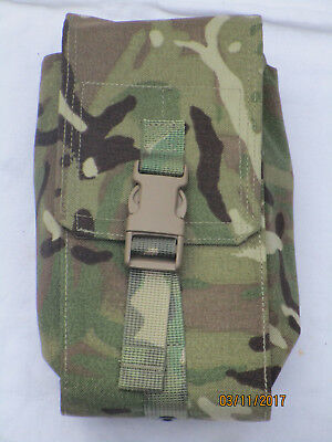 DFM1 GB Army 45L Commanders Daysack Rucksack MTP Multicam Backpack Source Virtus