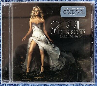 Carrie Underwood ~ Blown Away (Factory Sealed / New CD)