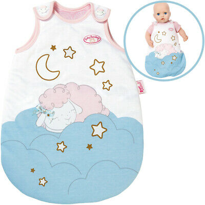 Zapf Creation Baby Annabell Sweet Dreams Schlafsack