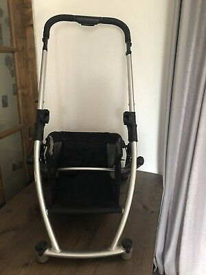 Uppababy Vista 2010-2014 Chassis Frame With Shopping Bag
