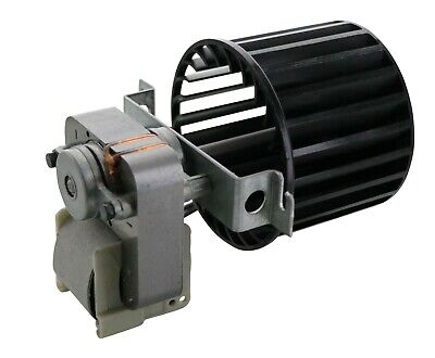 Endurance Pro S97009796 Fan Blower Assembly for Bulb Heaters Replacement for Bro