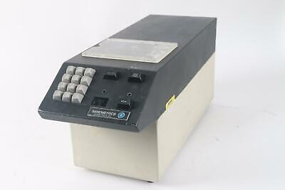 Nanometrics CS-2 Computer/Control Module- Fair Condition