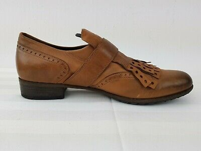 DRIES VAN NOTEN Iconic Derby Shoes Schuhe Business Budapester Casual Lace Ups 38