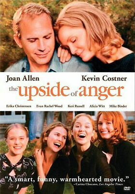 The Upside of Anger (DVD, 2005) - Disc Only