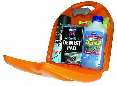 Winter Driving Car Cold Weather Kit Winter Emergency Car Safety Kit