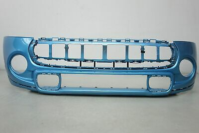GENUINE MINI COOPER S 2014-onwards Hatchback F56 FRONT BUMPER p/n 7337789