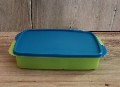 Tupperware Large Divided Lunch-It Containers