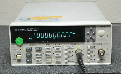 HP Agilent 53131A Universal Frequency Counter/Timer 10-Digits, 225MHz GUARANTEED