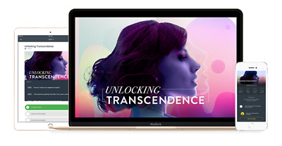Unlocking Transcendence – Contents: Videos, Audios, Pdfs
