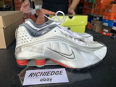 great fit best place sale Details about NIKE SHOX BB PRO TB BLACK LEATHER BASKETBALL ...