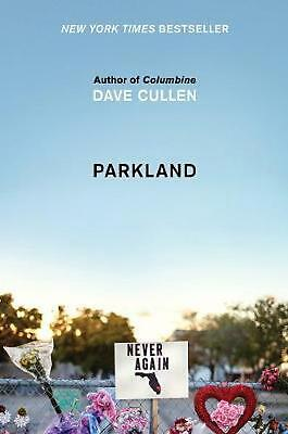 Parkland: Birth of a Movement by Dave Cullen (English) Hardcover Book Free Shipp