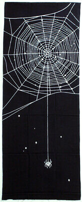 Japanese traditional towel TENUGUI COTTON  spider MADE IN JAPAN