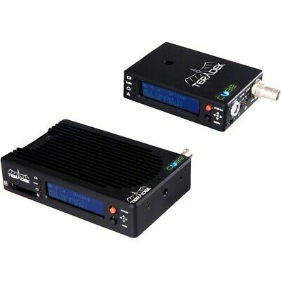 Teradek Cube 605 / 305 HD-SDI/HDMI Encoder/Decoder Set
