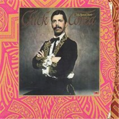 Chick Corea-My Spanish Heart (UK IMPORT) CD NEW