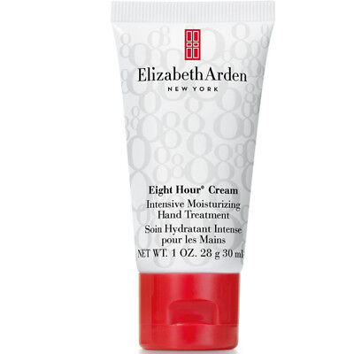 ❤ ELIZABETH ARDEN Eight 8 Hour Intensive Moisturising Hand Cream 30ml RRP £12 ❤
