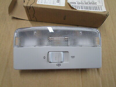 New Genuine Vw Transporter T5.1 T6 Front Interior Light 6Q0947105My20