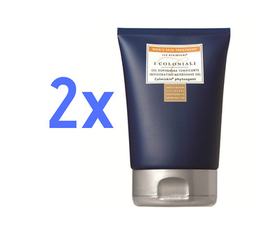 DOPO BARBA IN GEL 2 x 100 ML TONIFICANTE J & E ATKINSONS I COLONIALI OFFERTA