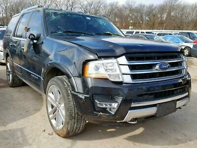 2015 FORD EXPEDITION LH Running Board  2015