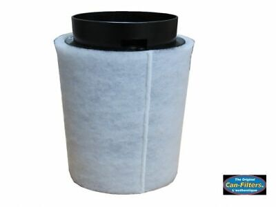 Can Lite 300 M ³ Activated Carbon Filter 125 MM