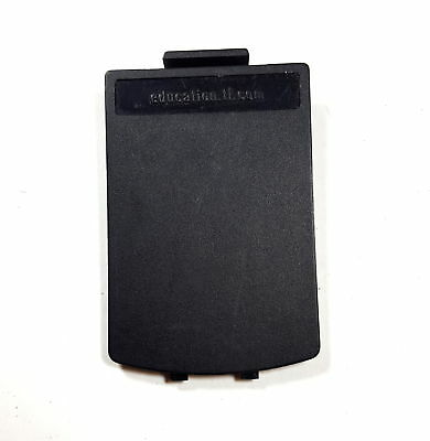 Texas Instruments Battery Cover Ti-83 Ti-83 Plus Graphing Calculator Replacement