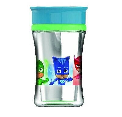 Nickelodeon PJ Masks Nuk Insulated Magic 360 Cup Size 12M+