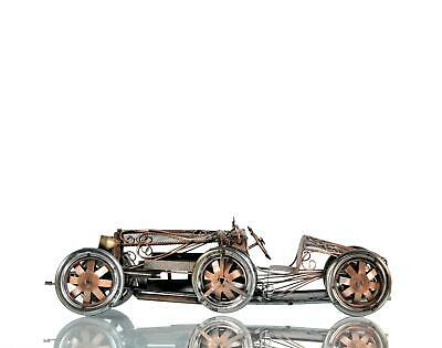 Old Modern Handicrafts 1924 Bugatti Type 35 Open Frame