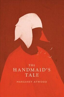 The Handmaid's Tale by Margaret Atwood 9781328879943 | Brand New