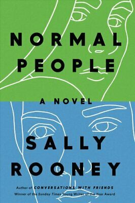 Normal People by Sally Rooney 9781984822178   Brand New   Free US Shipping