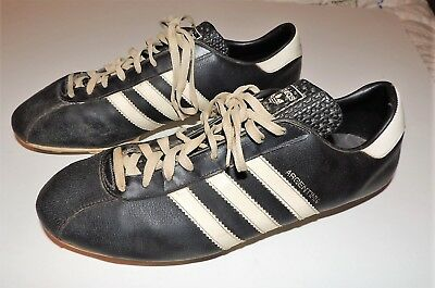Vintage Made Leather In France Soccer Adidas Pro Cleats 1960s 70s xrBodCeW