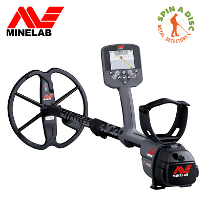 Minelab CTX3030 Handheld Waterproof Metal Detector starter package