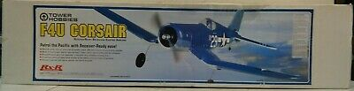 "Tower Hobbies F4U Corsair Brushless EP Rx-R 39"" TOWA2002"