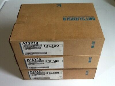 Mitsubishi A1Sy10 Programmable Controller