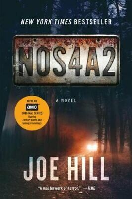 Nos4a2 [tv Tie-In] by Joe Hill 9780062935045 | Brand New | Free US Shipping