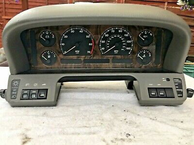 Jaguar X300 XJ6 - Instrument Panel - DPP1094/01