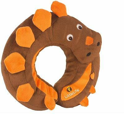 LittleLife LITTLELIFE ANIMAL SNOOZE CUSCINO - DINOSAURO Nuovo