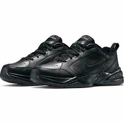Nike Air Monarch IV Schuhe Trainingsschuhe Fitness Sneaker 415445 001 Herren