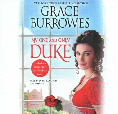 My One and Only Duke by James Langton 9781549179716 | Brand New