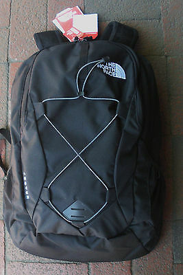 The North Face  Womens Jester Backpack- Laptop Sleeve-A3Kv8- Tnf Black