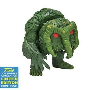 Man Thing Funko POP! SDCC Shared Exclusive Pre-Order