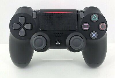 Sony Playstation 4 - PS4 - DualShock 4 Controller - Schwarz