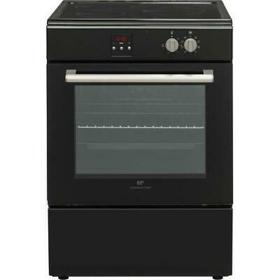 Cuisiniere Induction 60x60 3 Zones Multifonction catalyse - chaleur pulsee - tim