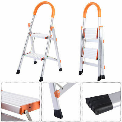 Marvelous Louisville Ladder 3 Ft Type Ii Aluminium Step Ladder W Pabps2019 Chair Design Images Pabps2019Com