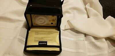 Medela-Pump-In-Style Advanced Double Electric Breast Pump  USED