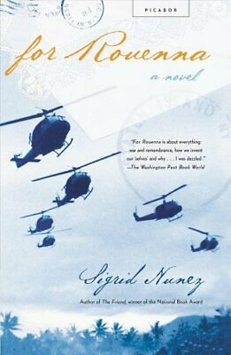 For Rouenna by Sigrid Nunez (2002, Paperback, Revised)