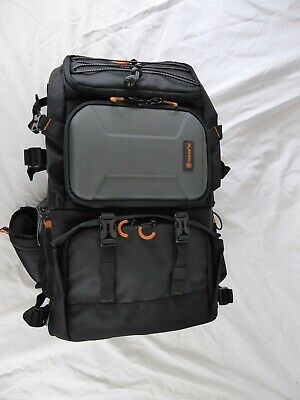 Tarion Pro Pb-01 Camera Backpack Large Capacity Professional Bag - New With Tags