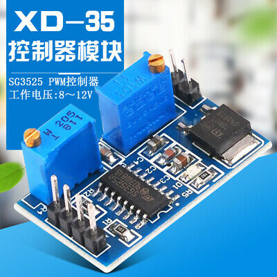SG3525 PWM CONTROLLER Module Adjustable Frequency Module