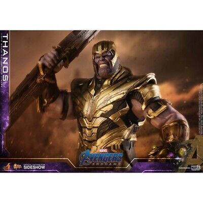 THANOS AVENGERS ENDGAME by HOT TOYS 1:6 HT904600 PRE ORDER DUE EARLY 2020