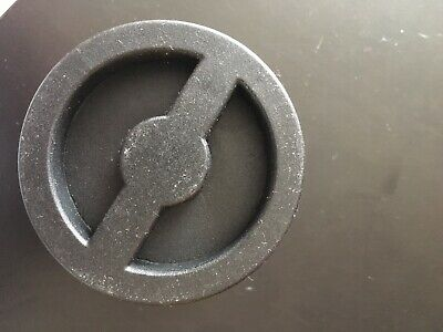 LPG Autogas Cap for UK Bayonet Filler - High Quality, Brand New