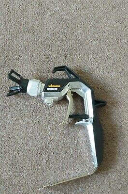 Wagner 150 Control Pro High Efficiency Airless Spray Gun 1600psi NEW